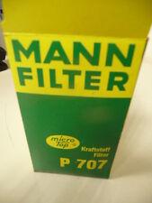 Carburant-FILTRE → homme Filtre p707