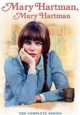 MARY HARTMAN MARY HARTMAN: COMPLETE SERIES (L Lasser) - DVD - Region 1 Sealed