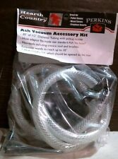 Perkins 00412 Ash Vacuum Accessry Kit Wood & Pellet Stoves, Fireplace Inserts FS