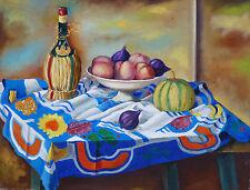 Gabriel JUTTEAU-DOREY (1895-1965) HsT de 1952 / Cubisme Cubism Cubiste Cubist