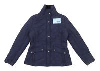 Weatherproof Womens Size M Blue Midweight Jacket