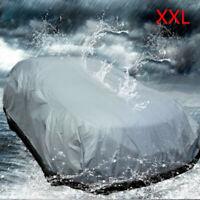 Taille XXL Voiture Auto Bâche Housse De Protection Full Car Cover Contre Pluie
