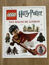 LEGO® Harry Potter(TM) Das magische Lexikon.| Buch | Zustand gut #3
