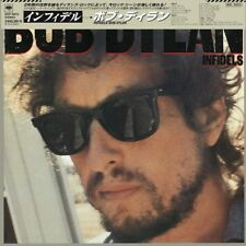 Bob Dylan - Infidels [New CD] Japanese Mini-Lp Sleeve, Blu-Spec CD 2, Japan - Im