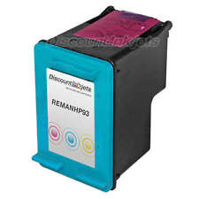 HP 93 COLOR Ink Cartridge for C9361WN PhotoSmart C3180