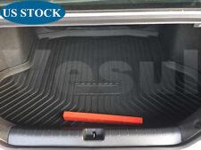 For Honda Civic Sedan 2016-2019 Car Cargo Rear Trunk Mat Boot Liner Tray
