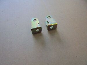 Ford Escort mk1/2 Drop Link Mounts for T.C.A's with Tension Struts....pair.