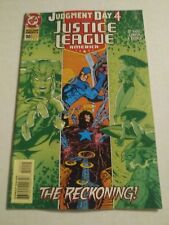 DC Comics Graphic Novel TPB 1991 Felchle /& McKenna Griffin The #4 of 6 Vado