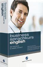 Digital Publishing Business Intensivkurs Englisch English OVP NEU inkl. Headset