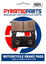 Front Brake Pads for Honda CBR600 RR 03-04