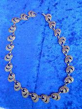 Schöne, alte Halskette__ 925 Silber__Original Fahrner___Theodor Fahrner !