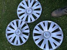 Citroen Wheel Trims 15 in. for Berlingo/Nemo/Xsara/Picasso