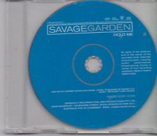 Savage Garden-Hold Me Promo cd single
