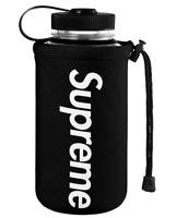 Supreme Nalgene 32 Oz. Bottle Black SS20 Supreme New York 2020 Brand New DS