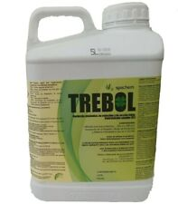 Désherbant Glyphosa TREBOL 5 L (sel d'isopropylamine) 36%p / v (360 g / l)