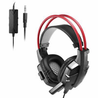 Stereo Microphone Game Multi-Function Headphone Headset FOR PS4-Slim-Pro-XboxONE