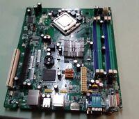 IBM LENOVO MTQ45NK THINKCENTRE  MOTHERBOARD L-IQ45 ANTELOPE CPU SLGTE