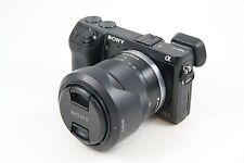 Sony Alpha NEX-7 Digital Camera w/ Sony 18-55mm Lens