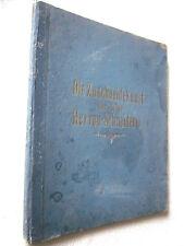 ALSACE COUTURE: DIE ZUSCHNEIDEKUNST für feine HERREN SCHNEIDEREI G. GROSS 1924