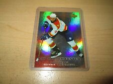 UD   McDonalds Canada 2004-2005  /  1 JAY BOUWMEESTER FLORIDA PANTHERS