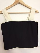 Tailor Made Top - Roughly Size M