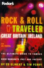 Great Britain Travel Books