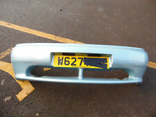 MG MGF Rear Back Bumper In Wedgewood Blue JBH ** COLLECTION WELCOME **