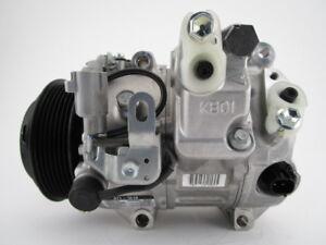AC Compressor OEM Denso 7SBH17C fits Lotus Evora, Evora GT / Toyota RAV4 QR