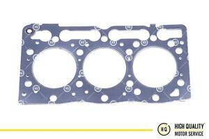 Cylinder Head Gasket Metal For Kubota, 1G040-03310, D1005.