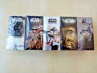 Fazzoletti da collezione STAR WARS ROGUE ONE, gadget, 10 pezzi