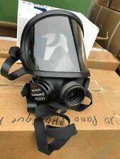 More details for new nato mask respirator scott p3 filter full panoramic en136 sperian