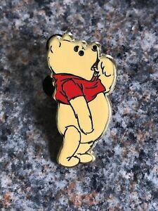 Disney - DLP Winnie The Pooh From 4 Pin Set