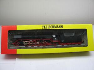 Fleischmann HO 4130 BR 44 Steam Locomotive