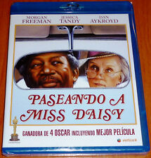 PASEANDO A MISS DAISY / DRIVING MISS DAISY English Español AREA B Precintada