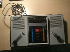 Very Rare UNISONIC TOURNAMENT 1000 ACTION TV GAME PONG Very Good Condition