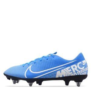 Nike Mercurial Vapor Academy Mens SG Football Boots Size 8 UK/42.5 EUR