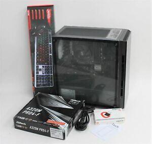 CIT Flash Gaming PC AMD Ryzen 5 3400 Radeon Vega 3.70GHz 240GB SSD 32GB RAM NEW