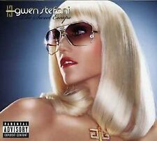 Gwen Stefani / The Sweet Escape **NEW** CD