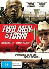 Two Men In Town (DVD, 2016)