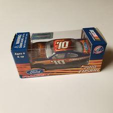 NEW FORD Racing FUSION CAR NASCAR 2010 10 Goodyear Motorsport ACTION 1:64  RCAA