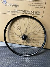 Nukeproof 27.5 20x110 Non Boost Front Mtb Wheel, Fits Fox 40 Forks