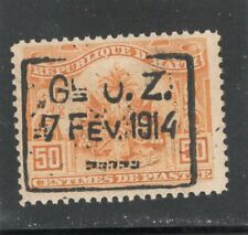 Haiti Scott # 193  - MNH -  F-VF - Type 2 ovpt.