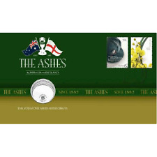2010  2011 20c The Ashes PNC Limited Edition