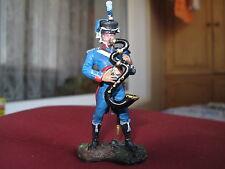 Toy tin soldiers Napoleonic War GRENADIERS DE OUDINOT 75mm napoleon 1809 75mm