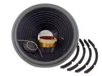 "Recone Kit for JBL 2214H 12"" Woofer Premium SS Audio 8 Ohm Speaker Repair Parts"