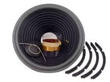"Recone Kit per JBL 2214H WOOFER DA 12"" Premium SS Audio 8 OHM Altoparlante Parti di riparazione"