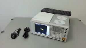 Keysight N9030A PXA Signal Analyzer Options 526/LNP/MPB/P26/W7X & MORE OPTIONS!