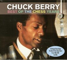 Chuck Berry - The Best Of The Chess Years 1955-1961 - Greatest Hits 3CD NEW