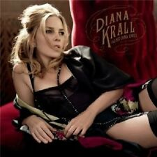 "DIANA KRALL ""GLAD RAG DOLL"" CD NEU"