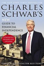 Charles Schwab's New Guide to Financial Independence Completely Revised and Upd